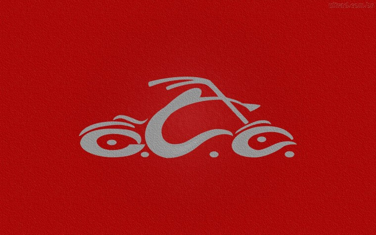 papel parede orange orange county chopper logo orange county choppers