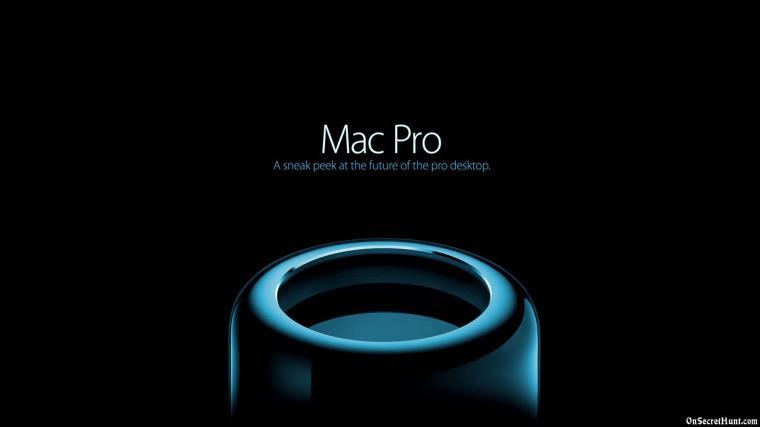 Mac Pro Backgrounds