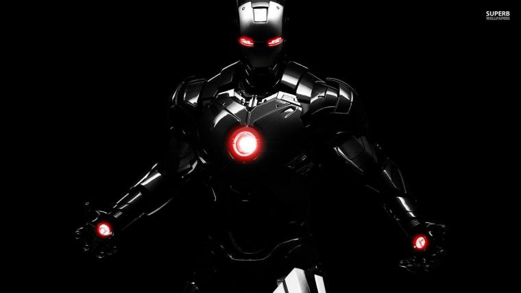 25 Cool Iron Man Wallpapers HD   MixHD wallpapers