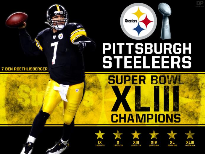 Pittsburgh Steelers background image Pittsburgh Steelers