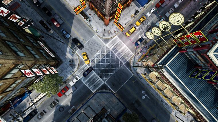 GTA IV City Wallpapers HD Wallpapers