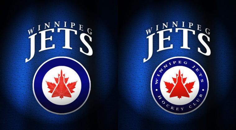 New Nhl Team Logos