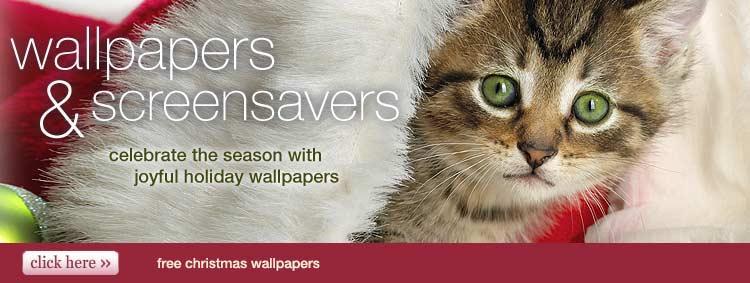 free christmas wallpapers christmas screensavers