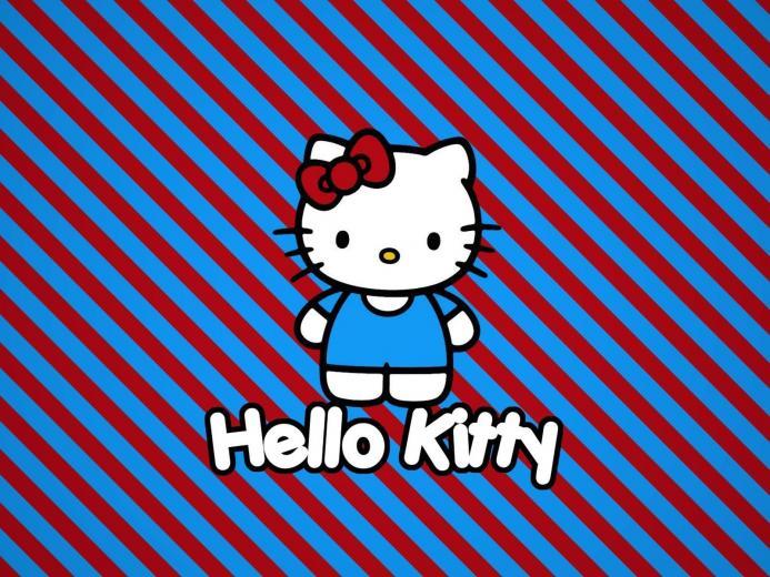 Download Hello Kitty Halloween Wallpapers