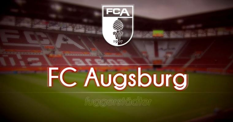 Fc Augsburg Logo Sport Wallpaper Hd Desktop rhymecouncilonline