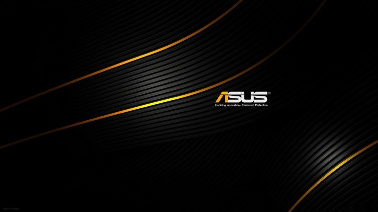 Asus Black Background Wallpapers   1920x1080   250550