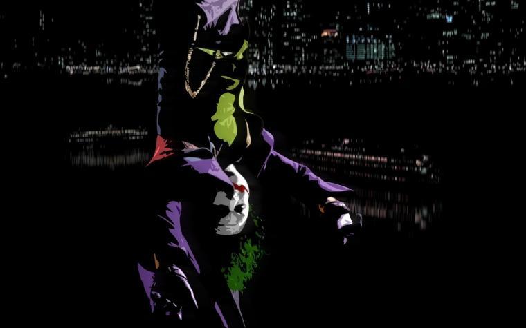 Free download The Joker The Dark Knight wallpaper 20404 ...