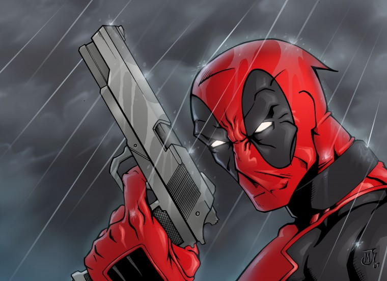 Deadpool Wallpapers Superhero Wallpapers