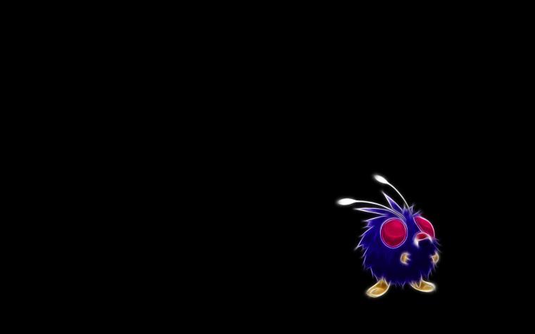 Pokemon Desktop Wallpapers Venonat Pokemon Desktop Backgrounds