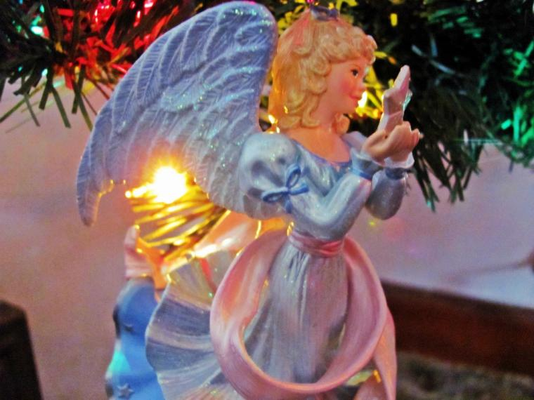 Christmas Angel wallpaper   Angels Wallpaper 33006998