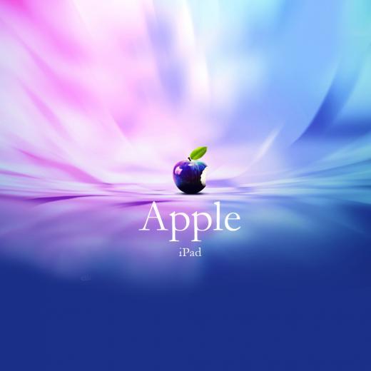 Apple ipad colors ipad wallpaper to download