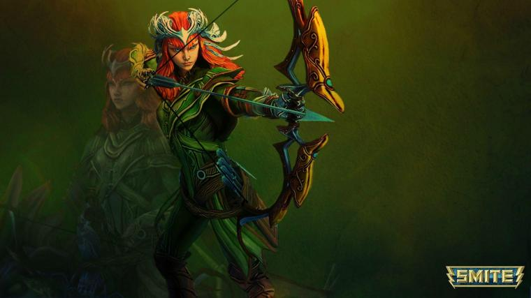 Smite Full HD Wallpaper and Background 1920x1080 ID525470