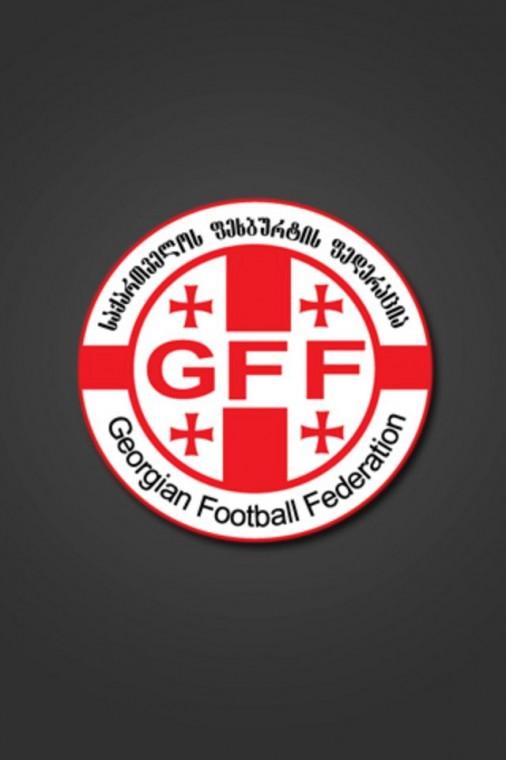 Georgia Football Logo iPhone Wallpaper HD