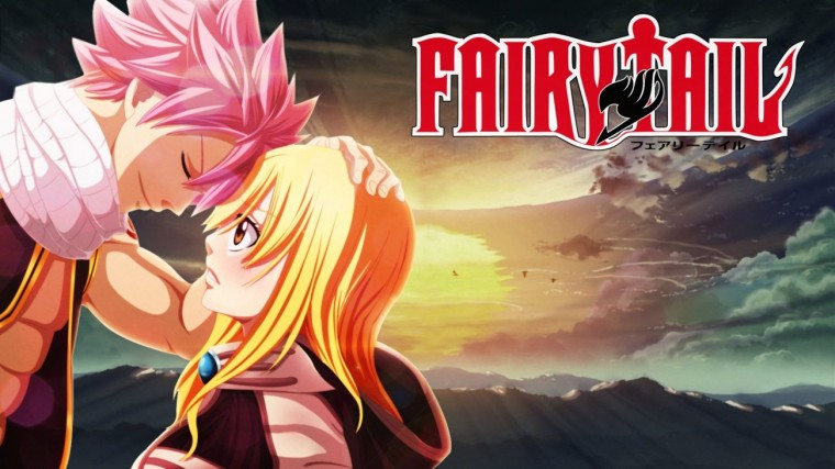 Fairy Tail Wallpaper Hd photos of Get Fairy Tail Wallpaper HD by