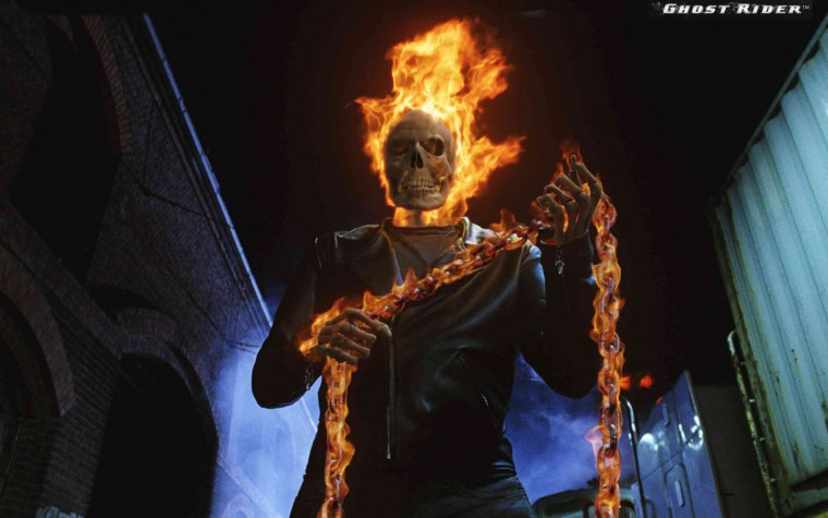 wallpaper Ghost Rider Wallpapers
