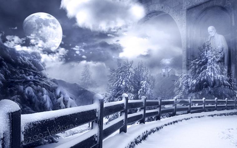 Games Wallpapers Winter Wallpapers   Download Season