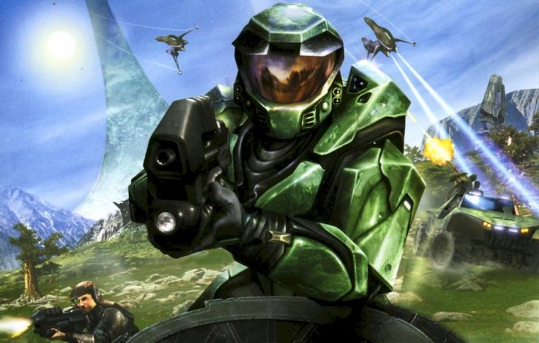 halo combat evolved wallpaperjpg Alienware Arena