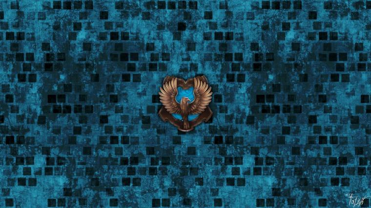 Ravenclaw Desktop Wallpaper