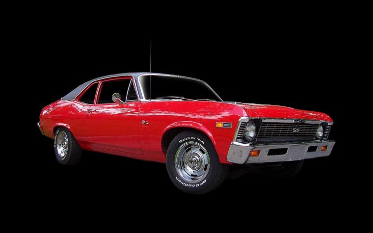 Chevy Muscle Car Wallpaper 4974 Hd Wallpapers in Cars   Imagescicom