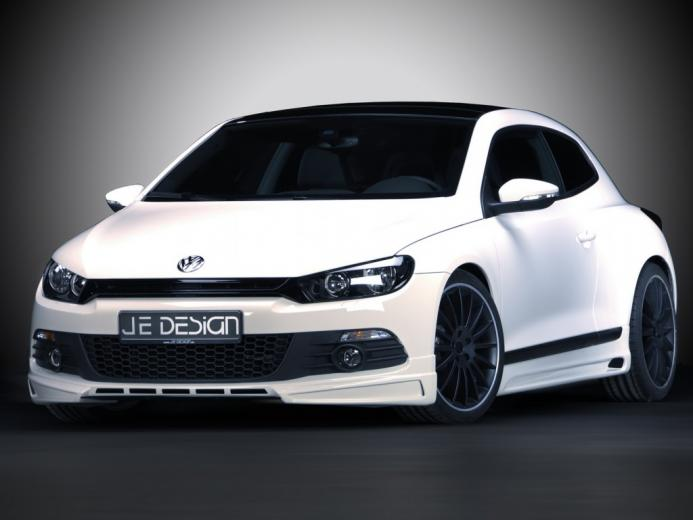 je design volkswagen scirocco vw wallpaper