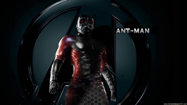 Ant Man 2015 Movie Super Hero HD Wallpaper Stylish Wallpapers