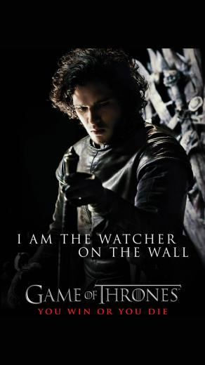 Jon Snow   Game of Thrones Mobile Wallpaper 5626