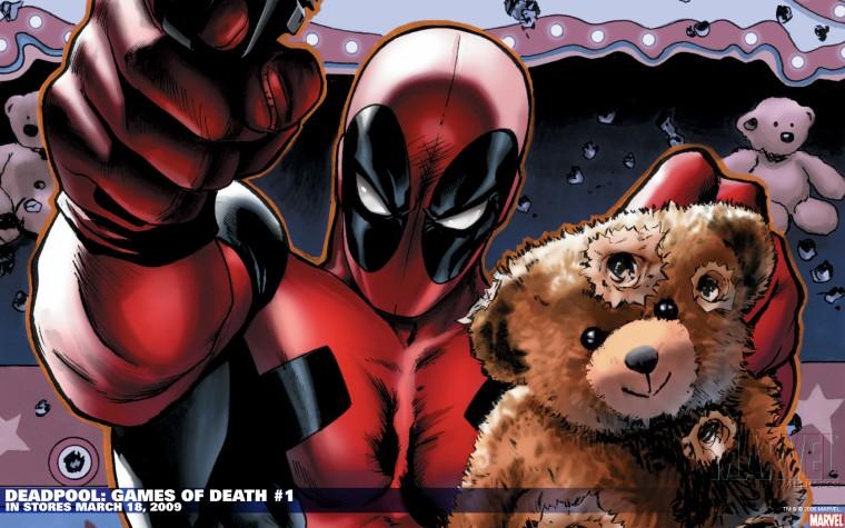 Deadpool Wallpaper   Deadpool Wallpaper 10619344   Page 6