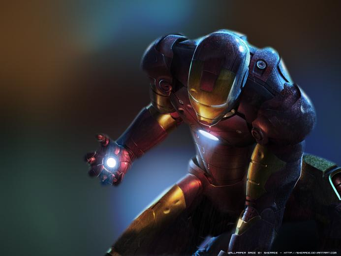 Iron Man 3 images Iron Man Wallpaper HD wallpaper and background