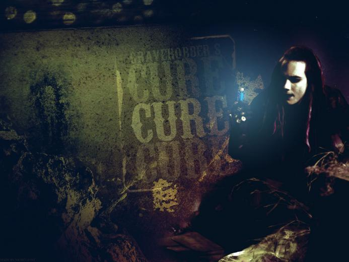 Awesome Graverobber Wallpaper   Repo The Genetic Opera Wallpaper