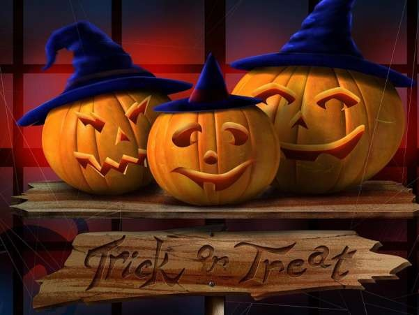 50 Halloween Wallpapers To Get You Into The Halloween Spirit Ginva