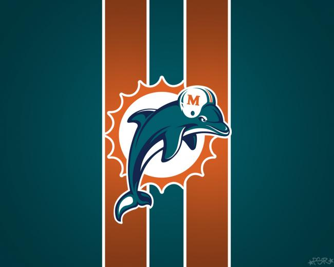 looking wallpapers for the Miami Dolphin fan Check out more Dolphins