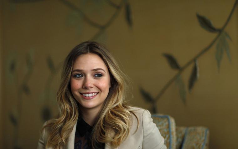 Elizabeth Olsen Wallpaper HD Full HD Pictures