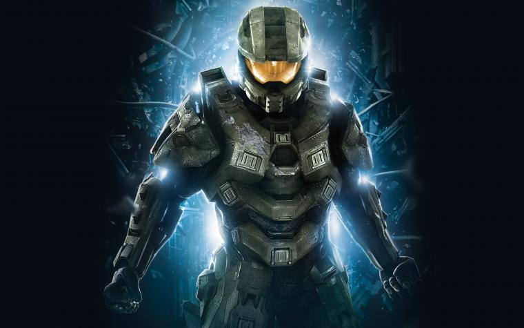 Master Chief in Halo 4 Wallpapers HD Wallpapers