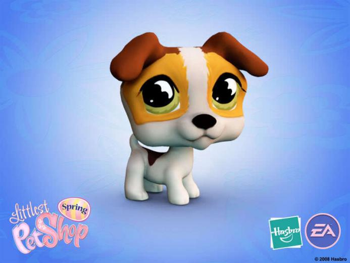 Littlest Pet Shop Club lps