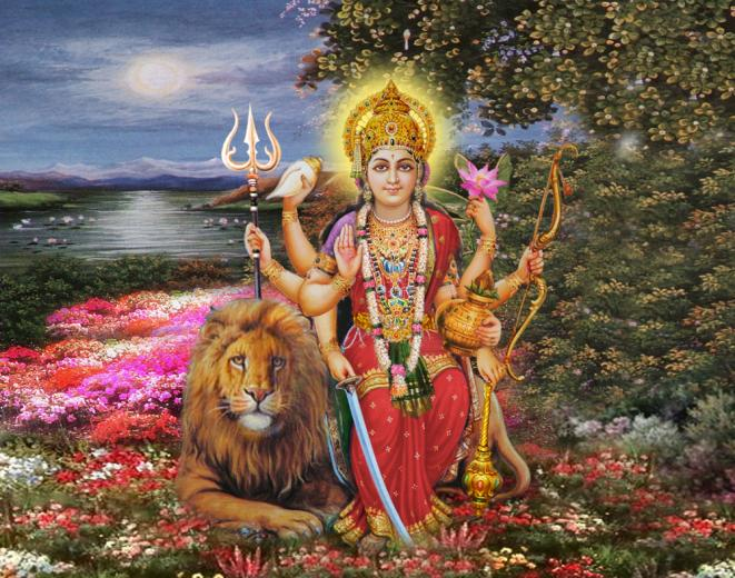 Durga Lord Maa Durga photos god Maa Durga cute wallpapers Maa Durga