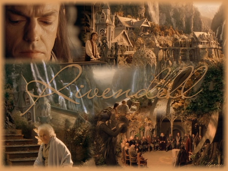 Animaatjes lord of the rings 42659 Wallpaper