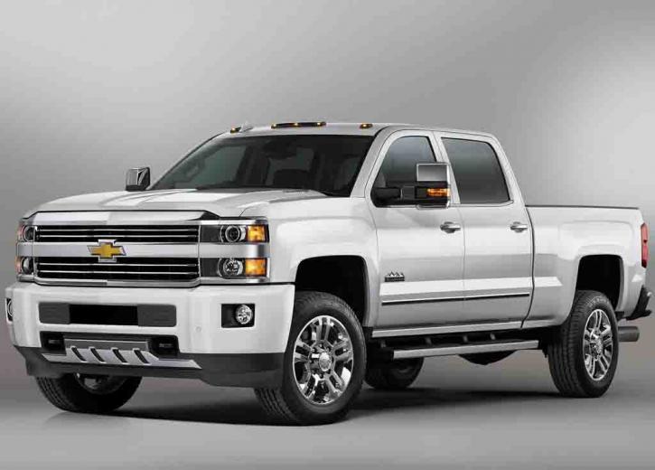 2016 Chevrolet Silverado 1500 Wallpaper 1366x768 2016 Car