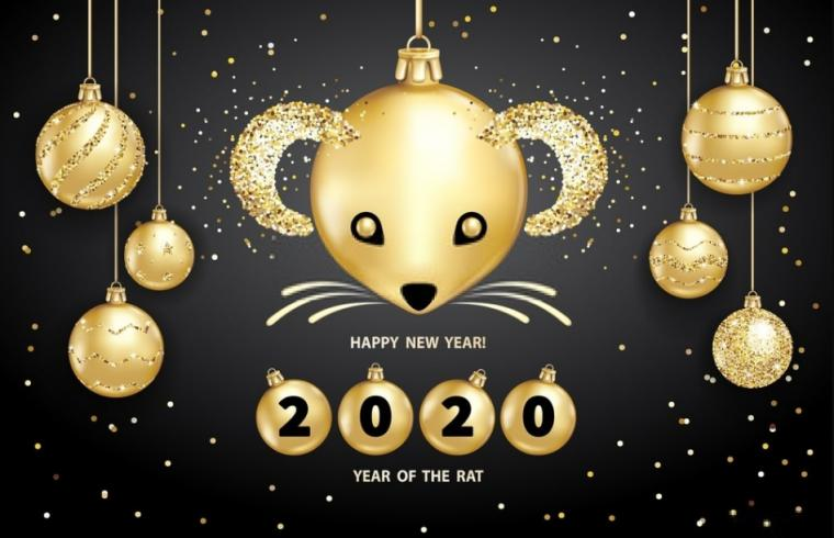 30 Happy Chinese New Year Images 2020   happy new year 2020 hd