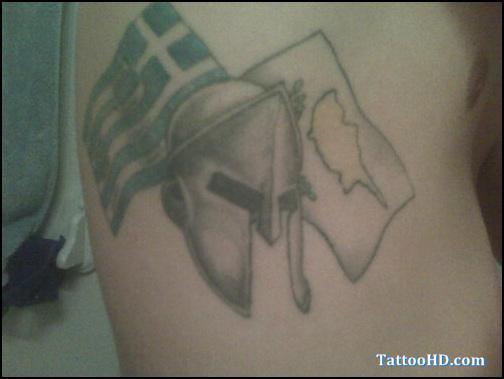 Confederate Wallpaper Border Confederate flag tattoo