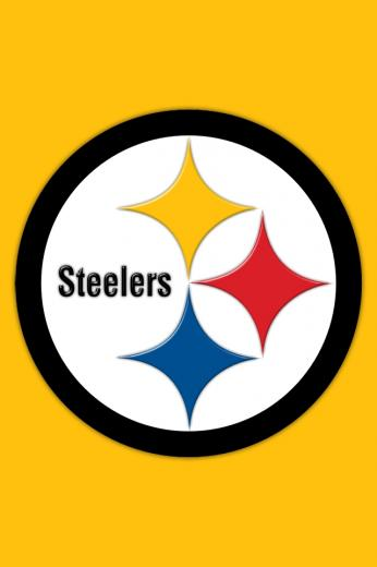 Pittsburgh Steelers HD Wallpaper for iphone 4iphone 4S
