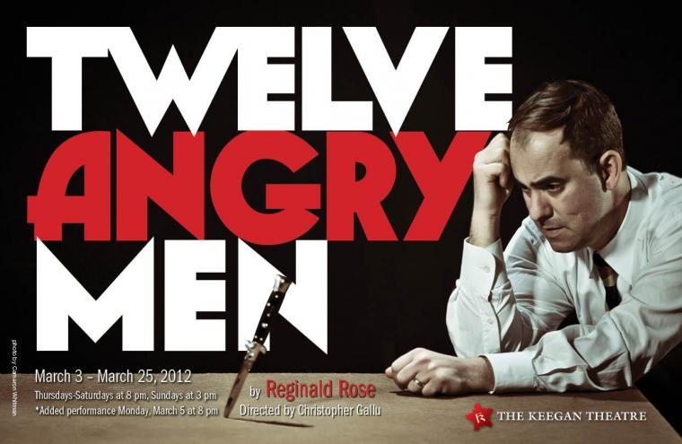 12 Angry Men 1957 Movie Wallpaper 12AngryMen 12AngryMen1957