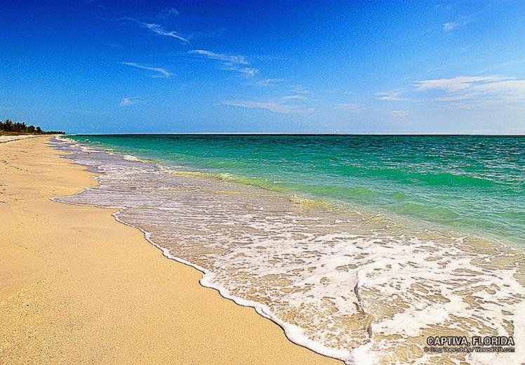 Beautiful Beach In Florida Wallpaper HD Wallpapers