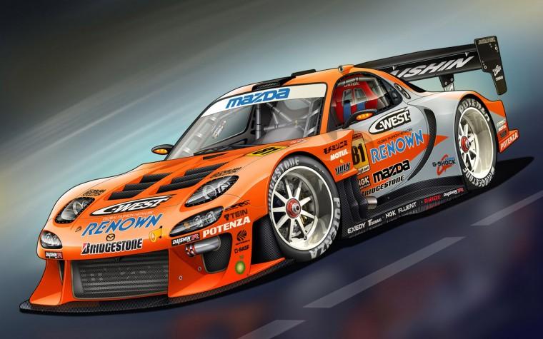 International Fast Cars Sport Cars Wallpaper