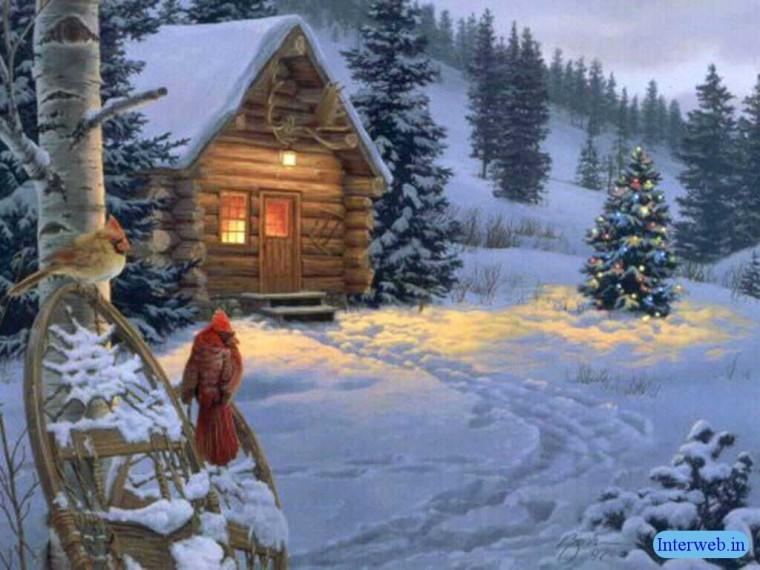 Beautiful Wallpapers Beautiful Winter Wallpaper