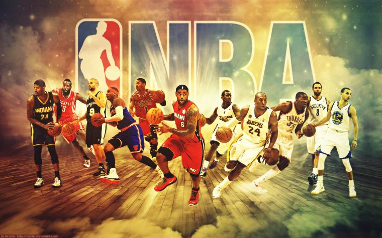 NBA Stars   NBA Team Wallpaper