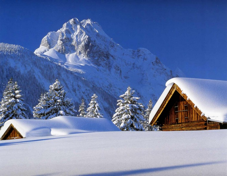 30 Beautiful Winter Wallpaper For Desktop