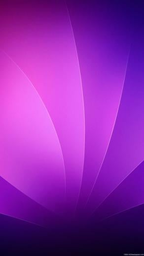 1080x1920 leaves line abstract purple wallpapers HD   1080P