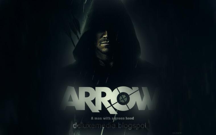 The Arrow CW HD Wallpaper ImageBankbiz