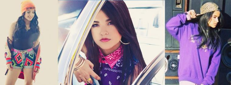 Becky G Wallpaper   Becky G Fans Photo 37056895