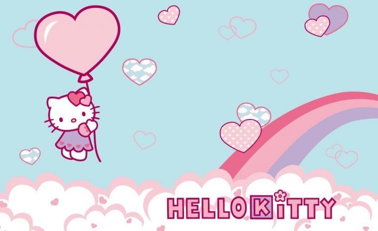 Hello Kitty Desktop Wallpapers   Top Hello Kitty Desktop